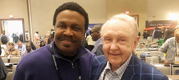 John Ed and Ken Ulmer