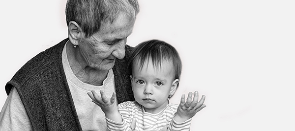 When it comes to kindness, does age really matter?