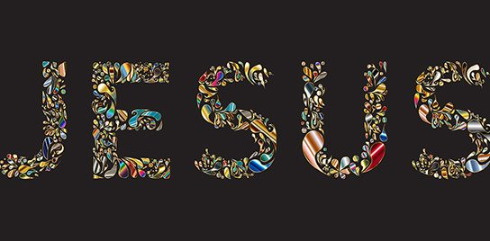 Jesus is the name that is above every name.