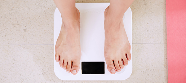 It's more important to lose these five types of weight.