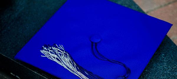 School graduation cap